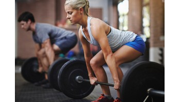 Why Weight Training is More Important for Fat Loss