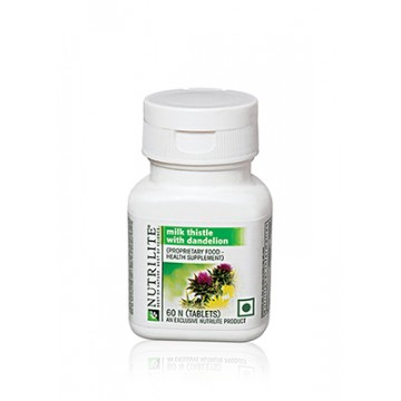 Amway Milk Thistle with Dandelion
