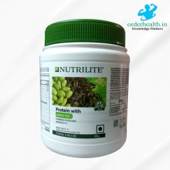 Amway Protein with Green Tea