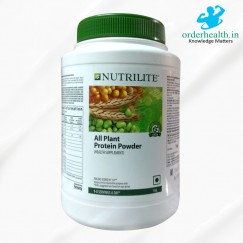 All Plant Protein (1 kg)