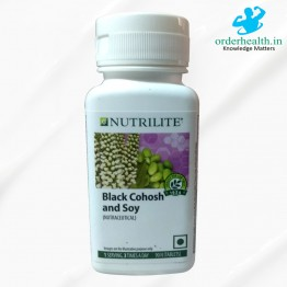 Amway Black Cohosh and Soy (for women during menopause)