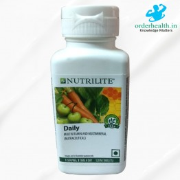 Amway Daily (120 Tablets)