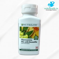 amway glucosamine hcl with boswellia