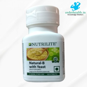 Amway Natural B with yeast