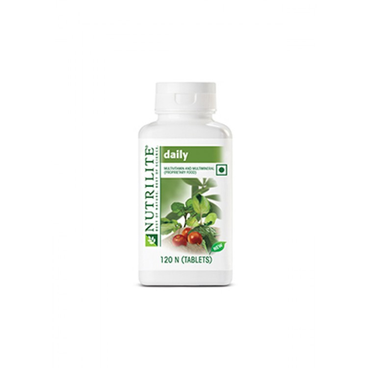 amway multivitamin review