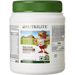 Amway Kids Drink (Chocolate Flavour)