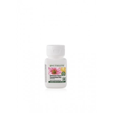 Amway Echinacea-Citrus Concentrate Plus (Triple Guard with Echinacea)