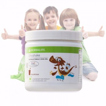 Dinoshake (for Kids)