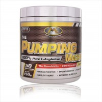 Muscle Epitome The Pumping Machine (300 g)