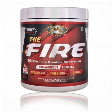 Muscle Epitome The Fire (300 g)