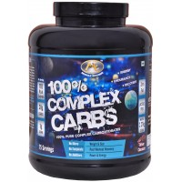 Muscle Epitome 100% Complex Carbs (5 lbs)