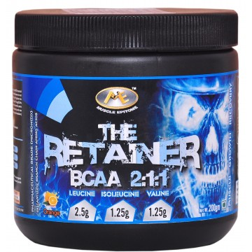 The Retainer (200 g)