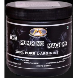 The Pumping Machine (300 g)