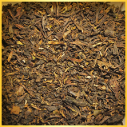 Darjeeling Black Supreme Tea (50 g)