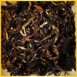 Ginger Lemon Tea (50 g)