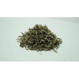 Darjeeling Silver Needle White Tea (50 g tin can)