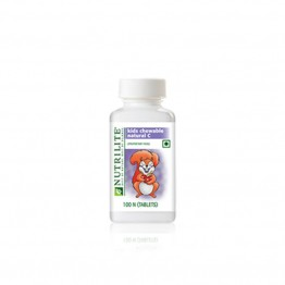 Kids Chewable Natural C